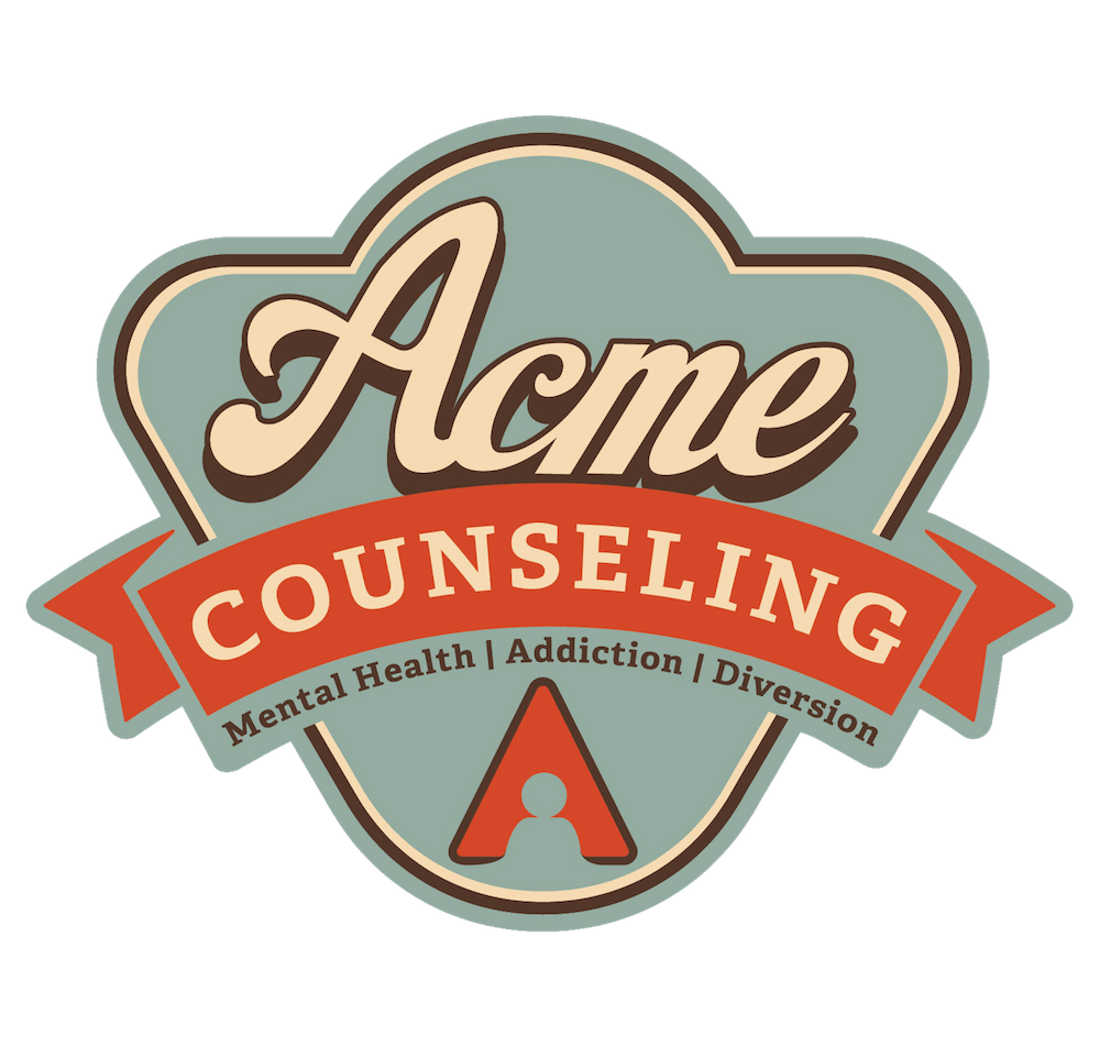 Acme Counseling Logo